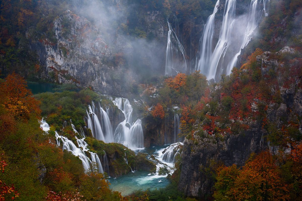 10 Interesting facts about Plitvice Lakes - Eurobusways Blog