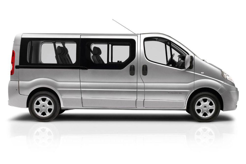Fleet | city to city transfers Eurobusways